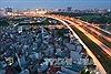 Hà Nội sẽ trồng 45.000 cây xanh tại Đại lộ Thăng Long