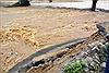 Cảnh báo sạt lở đất và ngập úng sau bão số 3