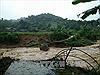 Bị lũ cuốn, hai công nhân đào vàng Lào Cai thiệt mạng
