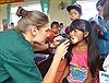 Hơn 10.000 đồng bào dân tộc được khám bệnh miễn phí
