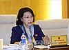 Chủ tịch Quốc hội sẽ thăm chính thức Lào, Campuchia và Myanmar
