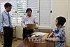 Bộ GD&ĐT chia sẻ thông tin về thi trắc nghiệm môn Toán