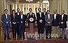 """Chính phủ Colombia và FARC cùng """"cần mẫn"""" vì hòa bình"""