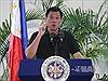 Duterte - nhân tố bất thường trong quan hệ Mỹ - Philippines