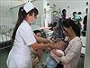 Phải tăng cường sức đề kháng cho trẻ trong mùa dịch bệnh
