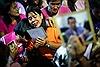 Người dân Thái Lan đau xót trước sự ra đi của Nhà Vua
