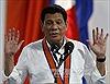Báo Mỹ: Ông Duterte đang dâng Biển Đông cho Trung Quốc