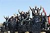 Iraq tiến thần tốc, giải phóng nhiều khu vực quanh Mosul