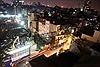 Cần cẩu tháp sập đè nhà dân ở Thuỵ Khuê, Hà Nội