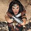 Mãn nhãn với hình ảnh mới của phim bom tấn Wonder Woman