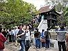 Lượng khách quốc tế đến Hà Nội dịp 2/9 tăng 16%