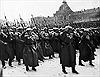 75 năm cuộc duyệt binh huyền thoại của Hồng quân Liên Xô