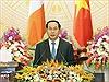 Chủ tịch nước Trần Đại Quang sẽ thăm chính thức Cuba