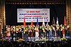 Khai mạc Liên hoan quốc tế Sân khấu thử nghiệm lần thứ III