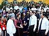 Cô gái Hà Nhì hai lần được gặp Chủ tịch nước