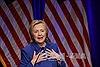 Bà Clinton vượt xa ông Trump phiếu phổ thông