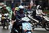 Khu vực Thừa Thiên Huế đến Bình Định tiếp tục mưa lũ lớn