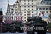 Nga đưa tên lửa S-400 Triumf vào nhiệm vụ trực chiến