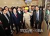 Thủy điện Lai Châu là biểu tượng cho sự nghiệp công nghiệp hóa - hiện đại hóa