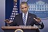 Tổng thống Mỹ ký phê chuẩn dự luật ngân sách quốc phòng