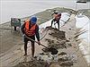Phân rõ các vùng chịu ảnh hưởng nghiêm trọng của bão lũ