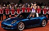 Porsche Grand Prix đổi lịch thi đấu đón ngày trở lại của Sharapova