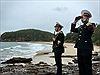 Đảo Trần - Nơi người chiến sỹ vững vàng tay súng