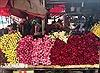 Hoa hồng tăng giá từng giờ ngày Valentine