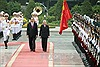 Chuyến thăm Nhật Bản của Chủ tịch nước Trần Đại Quang là 'biểu tượng tình hữu nghị bền chặt'
