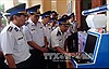 Lễ ra quân của Bộ tư lệnh Vùng Cảnh sát biển 2