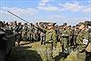 Tướng Mỹ đề nghị Nga cho phép quan sát viên tham gia cuộc tập trận Zapad 2017