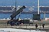 Đài Loan lần đầu xác nhận bố trí tên lửa đánh chặn PAC-3 do Mỹ chế tạo