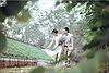 Ảnh cưới đẹp như mơ của nhạc sĩ Nguyễn Vĩnh Tiến