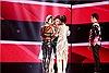 'Bản sao' hoàn hảo của Tuấn Hưng xuất hiện trong tập cuối vòng Giấu mặt The Voice 2017