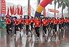 Ngày chạy Olympic 2017 thu hút trên 7 triệu người tham gia