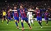 Barca làm điều 'điên rồ' ở Camp Nou