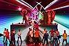 21 giờ tối nay: Hương Giang Idol 'thiêu đốt' sân khấu Remix bằng âm nhạc Latin