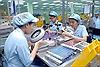 Sản xuất công nghiệp tăng trưởng cao, năng suất lao động cần đặt lên hàng đầu