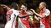 Monaco quyết gây 'sốc' trước Man City
