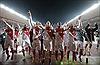Xác định đủ 8 đội vào tứ kết Champions League: Đẹp như trong cổ tích