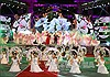 70.000 lượt khách đến với Lễ hội hoa Ban tại Điện Biên