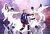 'Kẻ mơ mộng' S.T thắng áp đảo nhóm nhạc Lip B tại Remix New Generation
