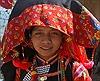 Lễ cưới truyền thống của người Hà Nhì