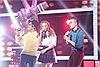 The Voice tập 8: Đông Nhi 'chơi vừa đủ' với màn đối đầu Công Linh - Ngọc Kayla - Đoàn Thanh
