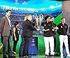 Đón cúp UEFA Champions League 2017 đến Việt Nam