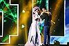 Thần tượng Bolero: Điểm 10 HLV họ Đàm dành tặng cho Ngọc Sơn hotboy hát nhạc Bolero khó ai bì