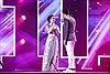 Thần tượng Bolero: Đôi 'kim đồng ngọc nữ' Hellen Thuỷ và Alan Hùng Cường hát mashup 'Kỷ niệm nào buồn - Biển tình'
