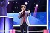 21 giờ tối nay The Voice:  Trần Tùng Anh lại hát giọng nữ, làm các HLV mâu thuẫn với nhau