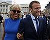 Chuyện tình 'cô trò' của ứng viên Tổng thống Pháp Macron bắt đầu như thế nào?