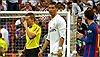 El Clasico nhìn từ cảm xúc của Messi